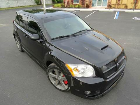 2008 Dodge Caliber Srt4 4dr Wagon In Largo Fl Copcarsonline