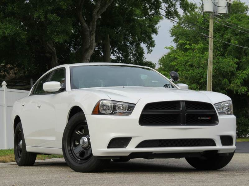 2011 dodge charger police 4dr sedan in largo fl. Black Bedroom Furniture Sets. Home Design Ideas
