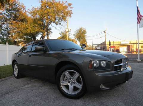 2008 Dodge Charger for sale at Copcarsonline in Largo FL