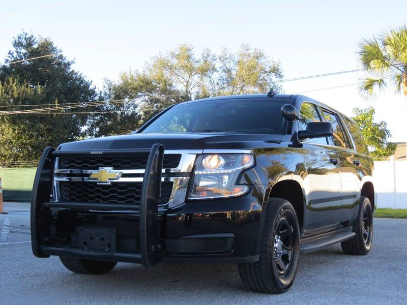I had a crazy idea   thinking about buying a used Tahoe