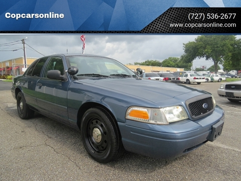 Retired Police Cars For Sale >> Used Police Vehicles Ex Cop Cars For Sale Copcarsonline