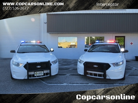 Used Police Vehicles For Sale >> Cars For Sale In Largo Fl Copcarsonline