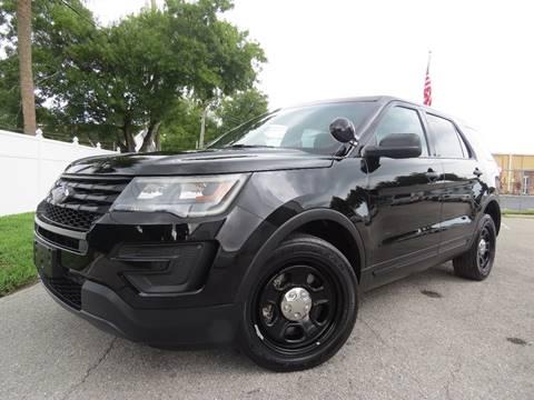 Cop Cars For Sale >> Copcarsonline Car Dealer In Largo Fl