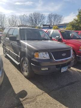 2006 Ford Expedition for sale in Rochester, MN