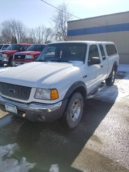 Used Ford Ranger XLT For Sale CarGurus - 2001 ranger