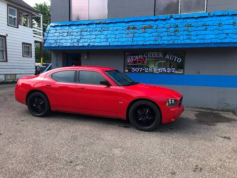 2009 Dodge Charger for sale in Rochester, MN