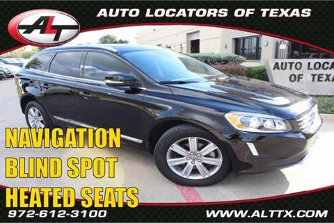 2017 Volvo XC60 for sale in Plano, TX