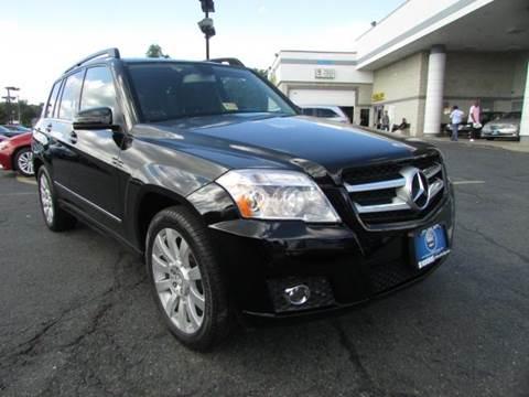 2012 Mercedes-Benz GLK for sale in Woodbridge, VA