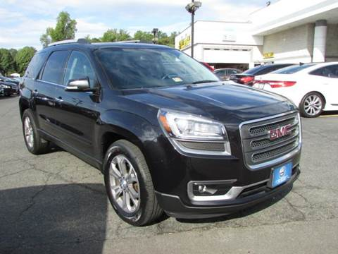 2013 GMC Acadia for sale in Woodbridge, VA
