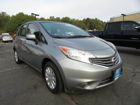 2014 Nissan Versa Note for sale in Woodbridge, VA