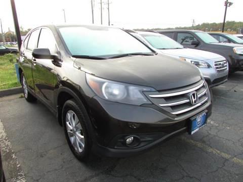 2013 Honda CR-V for sale in Woodbridge, VA