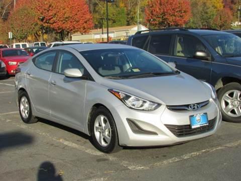 2015 Hyundai Elantra for sale in Woodbridge, VA