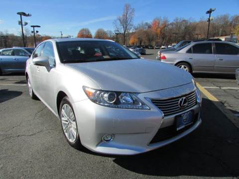 2014 Lexus ES 350 for sale in Woodbridge, VA