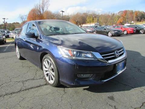 2013 Honda Accord for sale in Woodbridge, VA