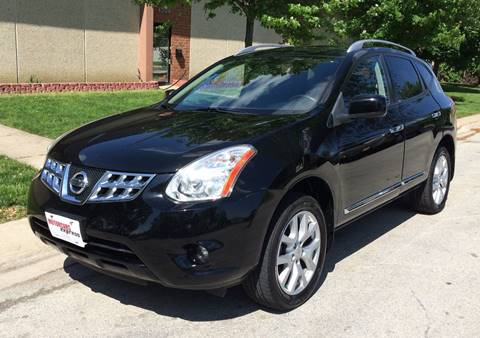 2011 Nissan Rogue for sale in Alsip, IL