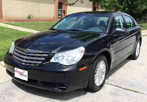 2007 Chrysler Sebring for sale in Alsip, IL