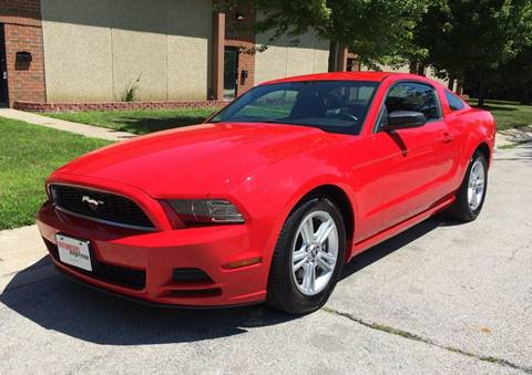2014 Ford Mustang for sale in Alsip, IL