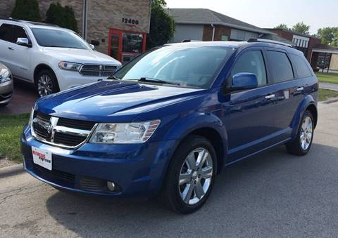 2009 Dodge Journey for sale in Alsip, IL