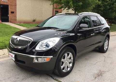 2010 Buick Enclave for sale in Alsip, IL
