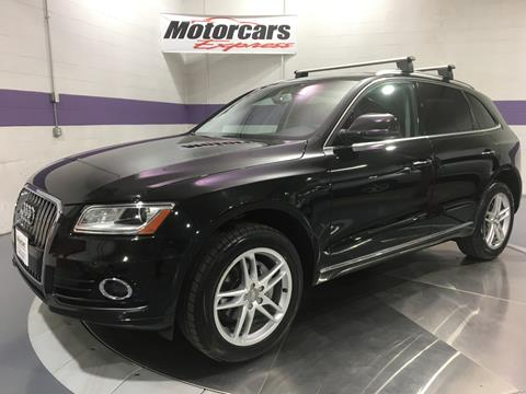 2016 Audi Q5 for sale in Alsip, IL