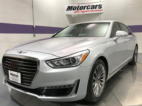 2018 Genesis G90 for sale in Alsip, IL