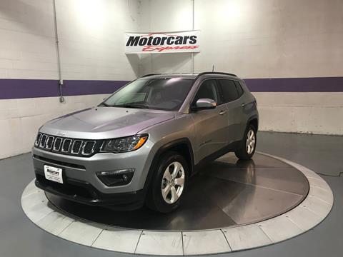 2018 Jeep Compass for sale in Alsip, IL