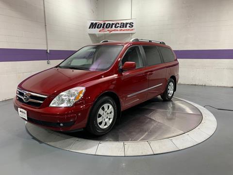 2007 Hyundai Entourage for sale in Alsip, IL