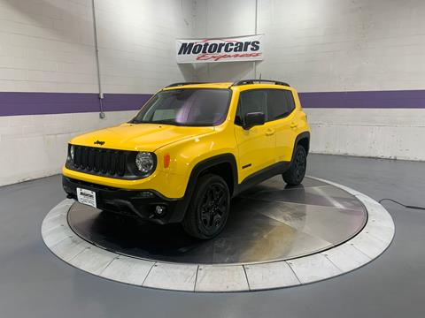 2018 Jeep Renegade for sale in Alsip, IL