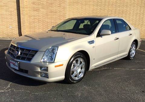 2009 Cadillac STS For Sale - Carsforsale.com