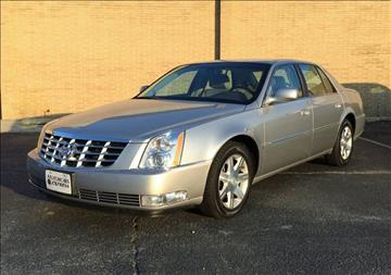 2006 Cadillac DTS for sale in Alsip, IL