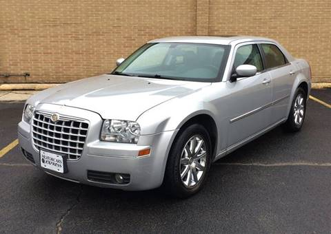 2009 Chrysler 300 for sale in Alsip, IL