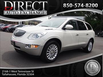 2012 Buick Enclave for sale in Tallahassee, FL