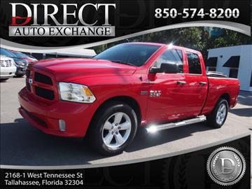 2014 RAM Ram Pickup 1500 for sale in Tallahassee, FL