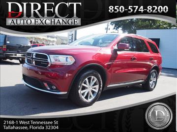 2014 Dodge Durango for sale in Tallahassee, FL