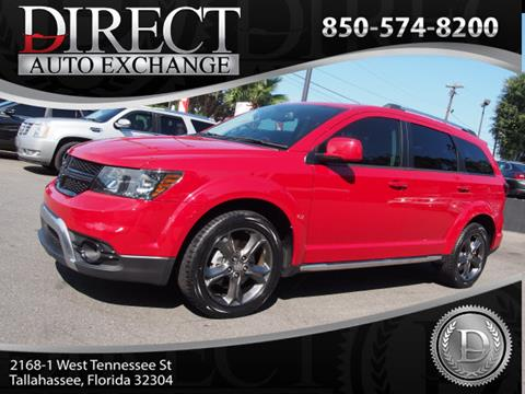 2015 Dodge Journey for sale in Tallahassee, FL