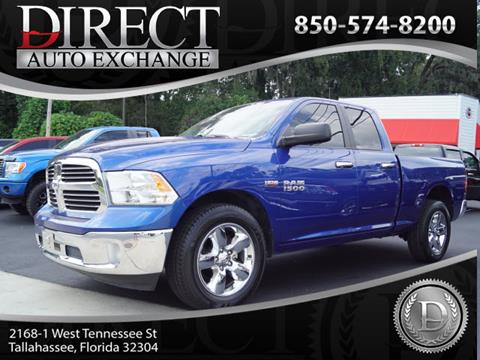 2015 RAM Ram Pickup 1500 for sale in Tallahassee, FL