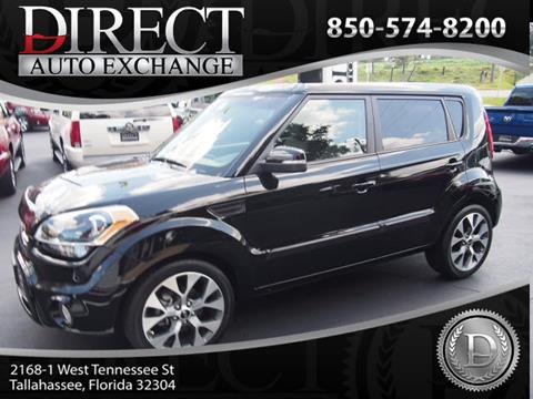 2013 Kia Soul for sale in Tallahassee, FL