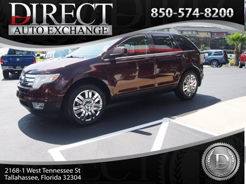 2010 Ford Edge for sale in Tallahassee, FL