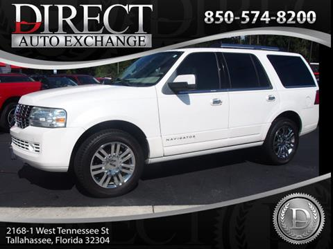 2010 Lincoln Navigator for sale in Tallahassee, FL