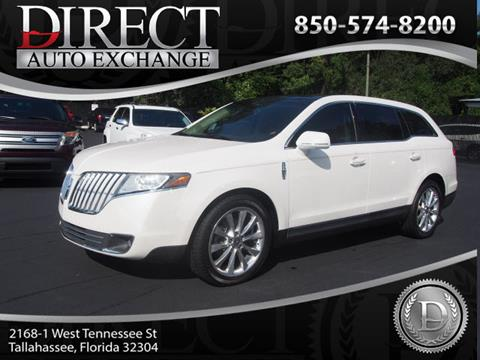 2012 Lincoln MKT for sale in Tallahassee, FL