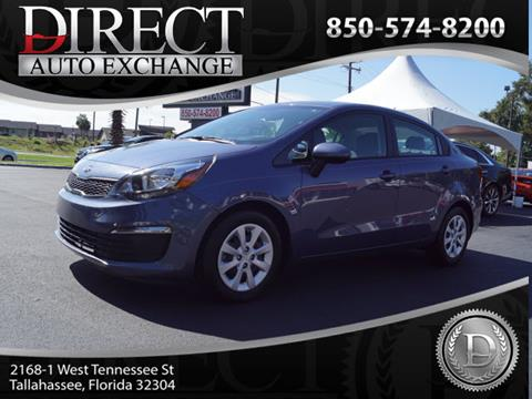 2016 Kia Rio for sale in Tallahassee, FL