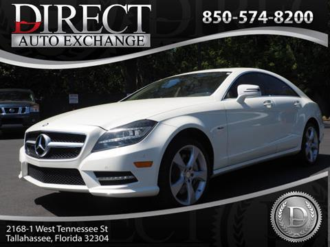 Mercedes benz for sale in tallahassee fl for Mercedes benz of tallahassee