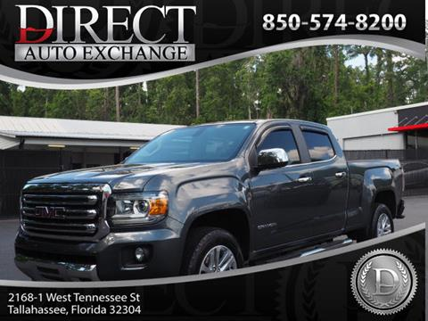 2015 GMC Canyon for sale in Tallahassee, FL
