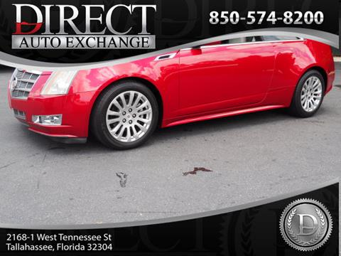 Used Cadillac For Sale In Tallahassee Fl Carsforsale Com
