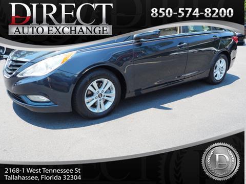 Used Hyundai Sonata For Sale In Tallahassee Fl Carsforsale Com
