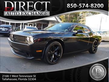 2013 Dodge Challenger for sale in Tallahassee, FL