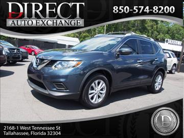 2014 Nissan Pathfinder for sale in Tallahassee, FL