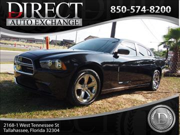 2014 Dodge Charger for sale in Tallahassee, FL