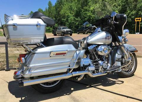 2012 Harley-Davidson Electra Glide for sale in Parsons, TN
