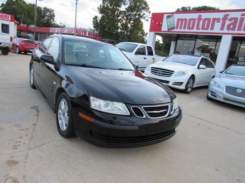 2006 Saab 9-3 for sale in Oklahoma City, OK